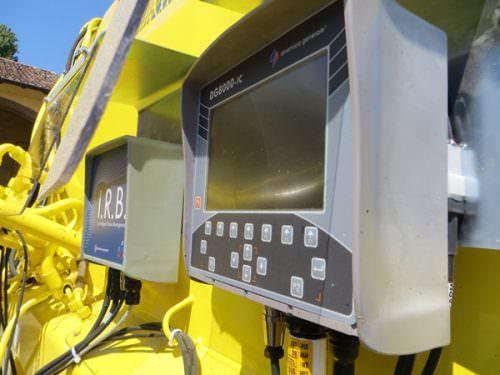 """Tecnologie per il """"precision feeding"""" installate su carro miscelatore"""