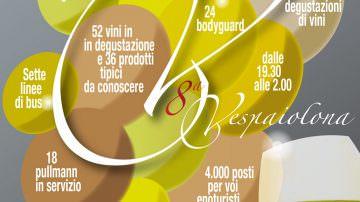 """Venerdì 19 giugno ottava edizione della Vespaiolona, la notte bianca (e """"rossa"""") di Breganze"""