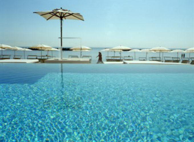 Vistamare Club di Lido di Savio (RA): Festa di compleanno col Sunset pool party