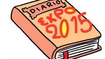 Diario di bordo Expo Milano 2015 – Maggio