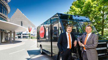 NürnbergMesse Group: bilancio 2014, un successo!