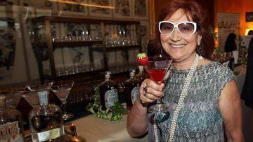 Premio Casanova 2015 a Giannola Nonino