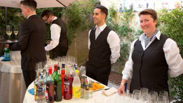 ALMA presenta il primo corso in Italia per Assistant Restaurant & Bar Manager