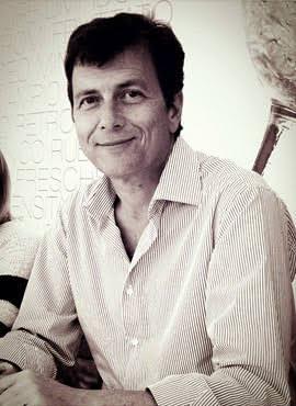 Alberto Fiorito, nutrizionista e omeopata