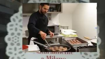 """Rigoni di Asiago inaugura  """"Naturalmente a Milano"""" con lo chef Alessandro Dal Degan (Video)"""