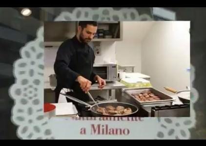 """Rigoni di Asiago inaugura  """"Naturalmente a Milano"""" con lo chef Alessandro Dal Degan"""