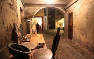 Artinfiera, la Mostra mercato nazionale di Arti Applicate a San Sebastiano Curone (AL)