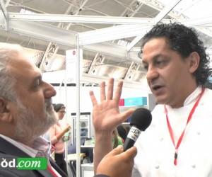 Francesco Mazzei Chef al Bellavita Expo 2015 (video)