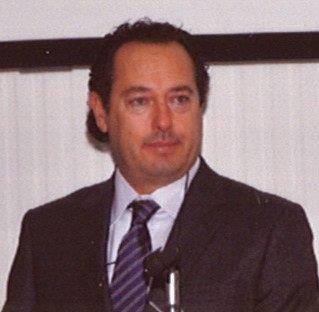 Carlo Santarelli