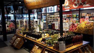 """Chef Express ha inaugurato il nuovo market """"Chef Store"""""""