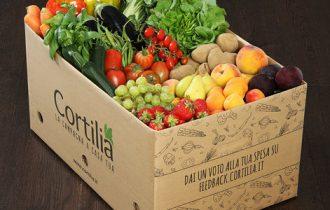 Cortilia.it: Frutta e verdura preziosi alleati per un'abbronzatura perfetta