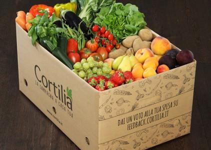 Cortilia: Come riconoscere la frutta fresca