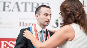 BELLAVITA BEST UK SOMMELIER 2015: the Winner is Vincenzo Arnese – Dinner by Heston Blumenthal