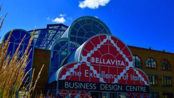 Londra, Bellavita 2015: un fuori Expo OK per 200 aziende italiane