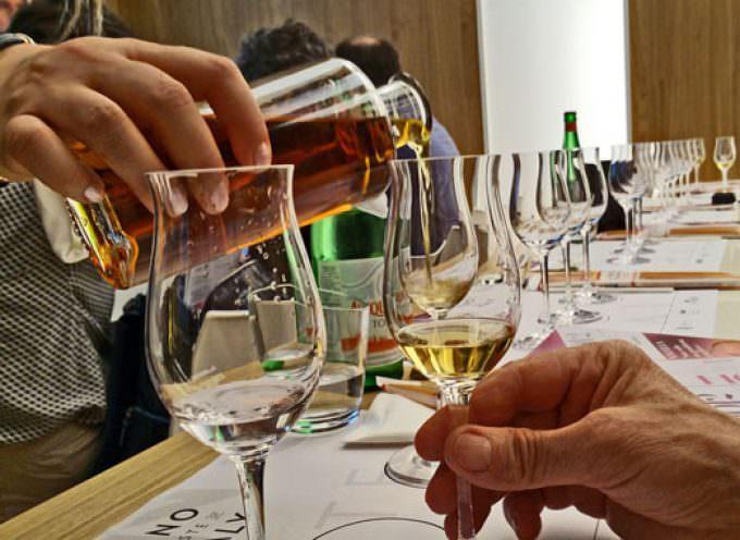L'Associazione Nazionale Assaggiatori Grappe ad Expo 2015 con 44 degustazioni