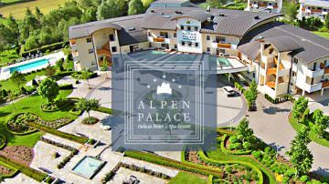 Alpine Spa Resort: una favola a due passi dal cielo in Valle Aurina