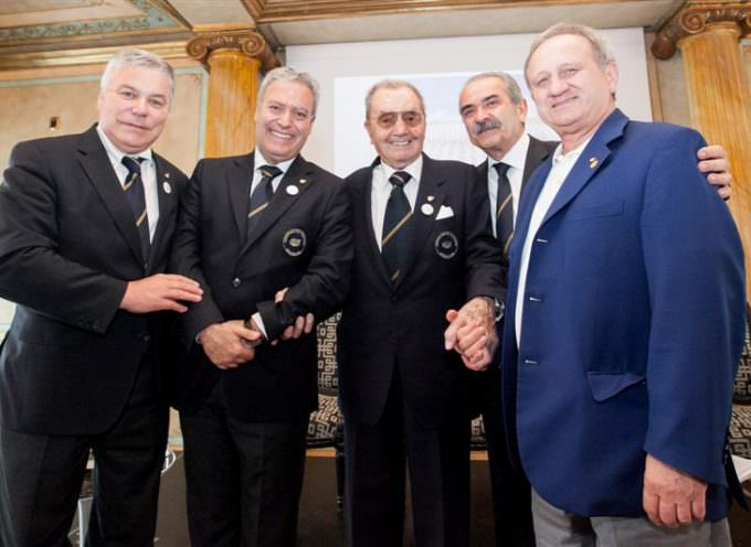 A.I.S. Associazione Italiana Sommelier festeggia 50 anni