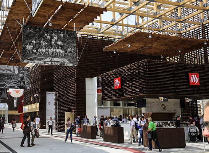"""Cluster del Caffè di Expo: Goglio in collaborazione con Illy presenta """"Storia di un sacchetto di caffè"""""""