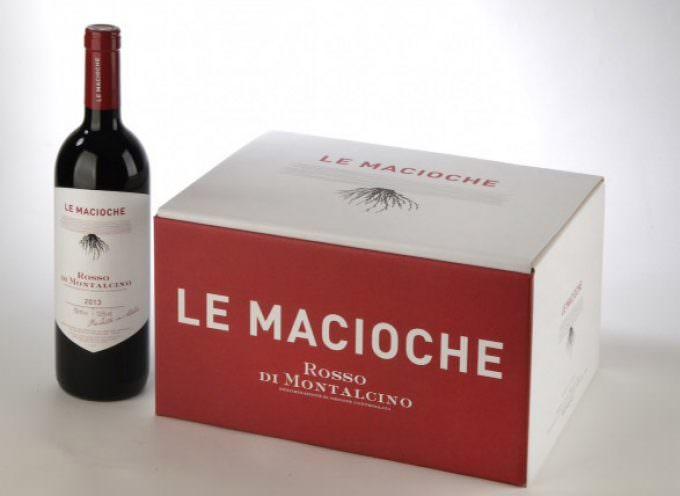 Le Macioche, azienda vitivinicola di Montalcino, si rinnova!
