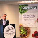 """A Expo 2015 gli hamburger Montana e  la nuova carne in scatola: """"Montana Power"""""""
