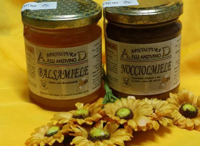 Il Nocciomiele, un'alternativa alla Nutella nella prima colazione