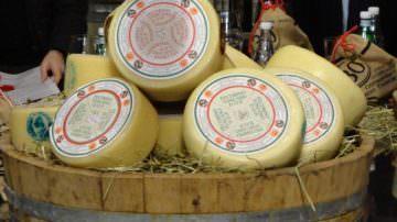 L'alimentazione in Italia, no olio di palma si a DOP ed IGP