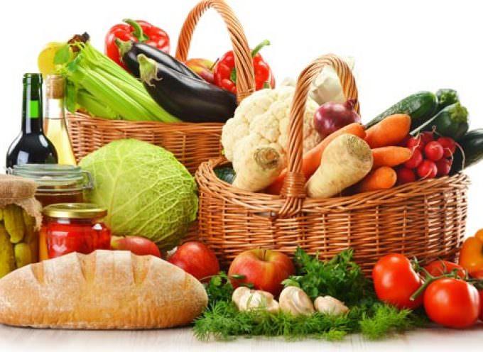 Export alimentare: L'obiettivo è raggiungere i 50 miliardi di euro