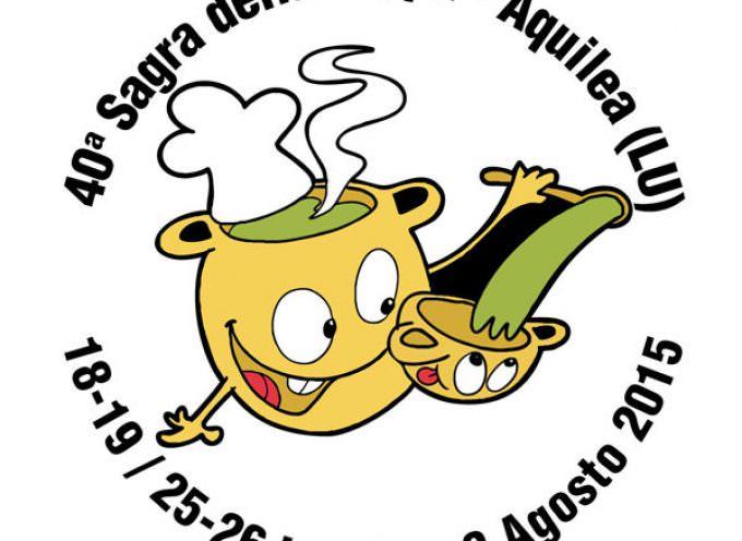 Appuntamento con la Sagra della zuppa di Aquilea