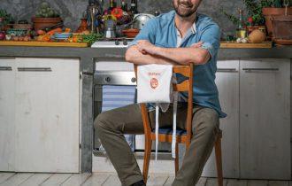 Stefano Callegaro, vicinitore di MasterChef Italia 2015, vi propone due gustosi primi estivi