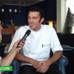 Enzo Ninivaggi, Chef  ristorante La Veranda del Color – Bardolino (video)