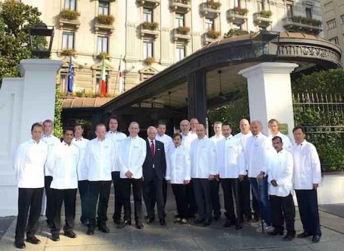Club des Chefs des Chefs: G20 della Cucina a Milano