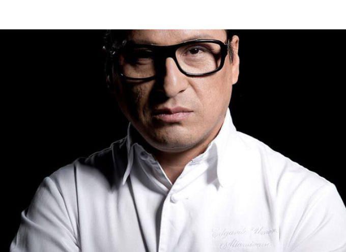 Cucina peruviana: Show cooking aperto al pubblico dello chef peruviano Edgardo Umeres
