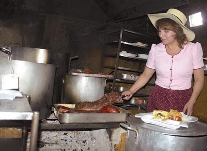 """Peru, feeds your soul!"": La chef Mónica Huerta Alpaca ospite al Daniel di Milano"