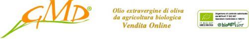 logo Gemadi -olio extra vergine bio