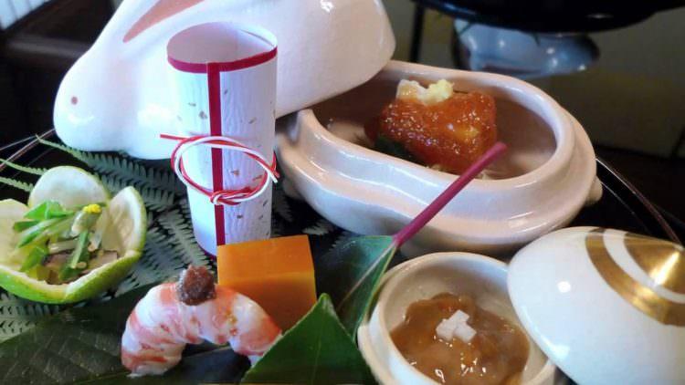 Kunio Tokouka  chef del Kyoto Kitcho (3 stelle Michelin), il ristorante più costoso del mondo