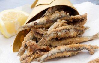 Frienn Olitalia: un Torrente di fritti all'italiana (Video)