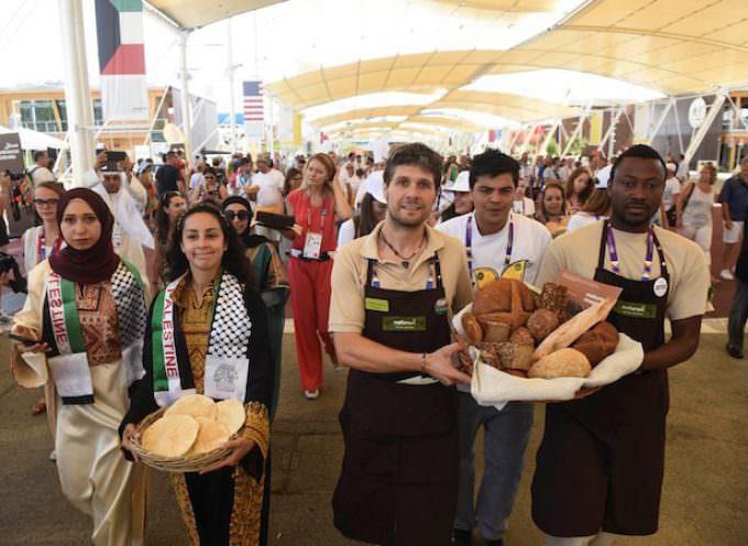 Expo giornata del Pane: per sfamare il Pianeta, diamo a tutti il Nostro Pane Quotidiano