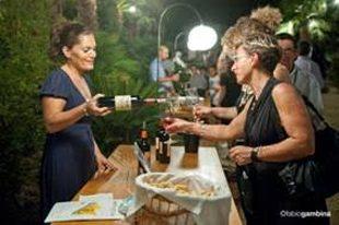 Calici di Stelle: A Donnafugata il vino incontra la musica e la danza