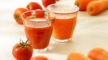 Carote e pomodori ok ma attenzione a come si cucinano – By Chiara Manzi