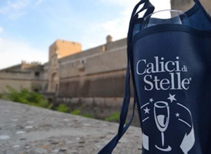 Calici di Stelle 2015 a Copertino: Vino e Olio di Puglia