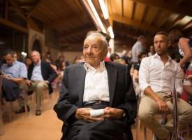 Il Soave Classico è, e sarà sempre… BEO – Fulvio Tessari, patron di Cà Rugate