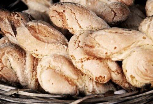 Il Giglietto, il biscotto secco presidio Slow Food del Lazio