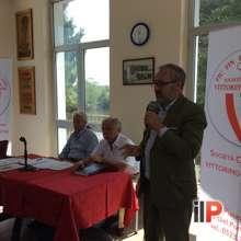 Piacenza: Vittorino RiverFrontPo - Comolli