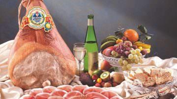 Il prosciutto di Parma Bedogni a Expo Milano 2015
