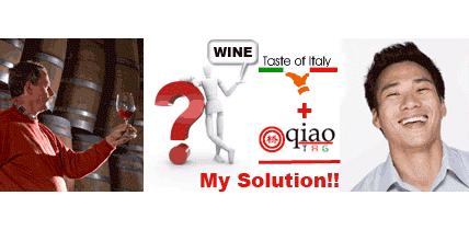 Taste of Italy iStore attivo in 166 città in Cina