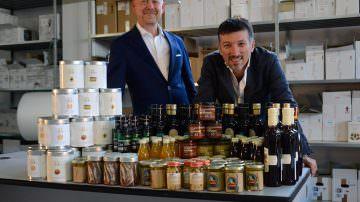 UFUUD: ecommerce di eccellenze gastronomiche e fresco online