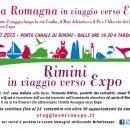 Da Rimini il viaggio del gusto verso Expo: street food e chef stellati