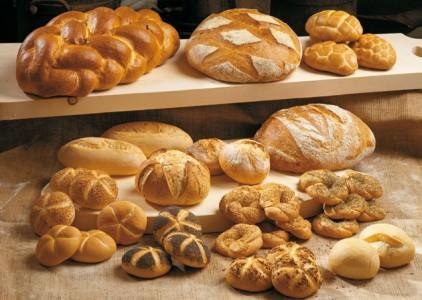 Il pane e il processo di panificazione by Marco di Lorenzi