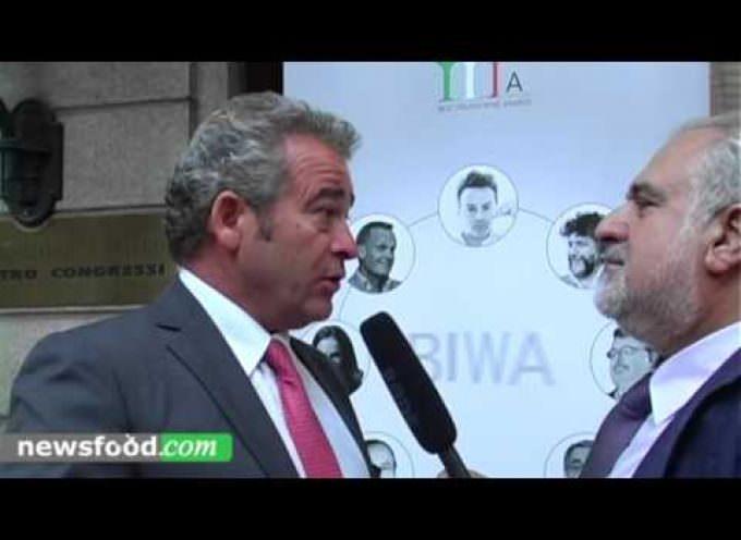 Il Brunello di  Alessandro Mori – Il Maroneto: BIWA 2015 (Video)