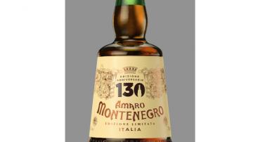 Edizione limitata per il 130° anniversario di Amaro Montenegro